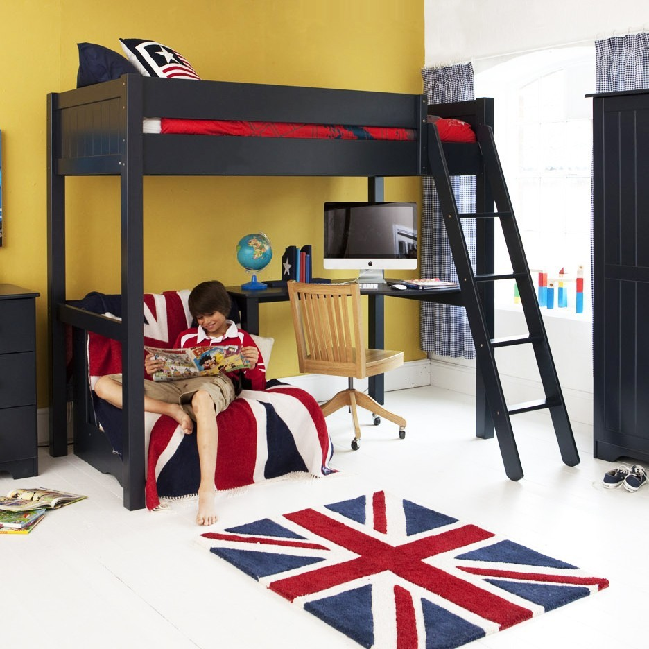 10 Bedroom Design Ideas For Boys