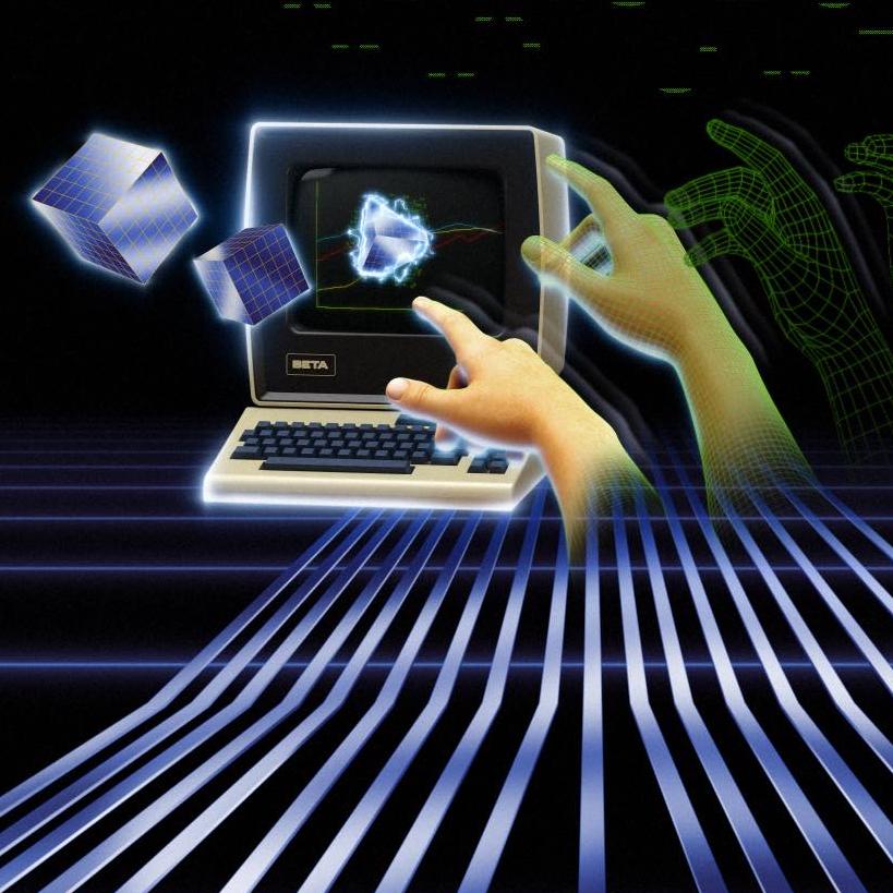 CVRtheSND: Synthwave mastermind Betamaxx launches limited