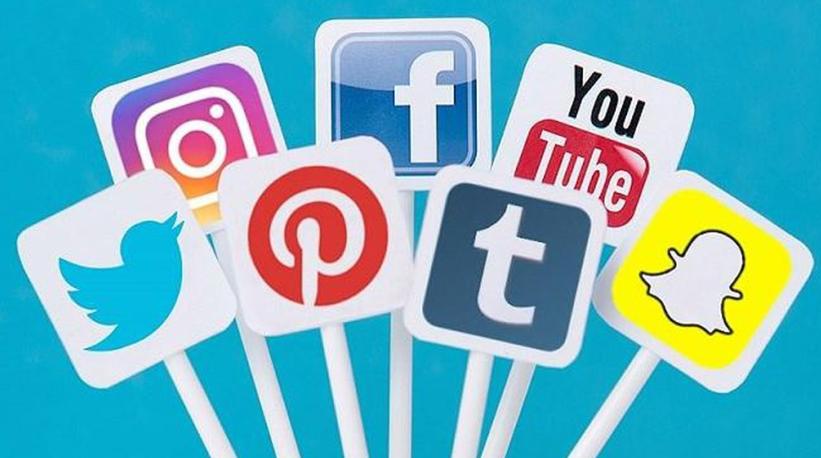 Tạo backlink bằng cách sử dụng mạng xã hội