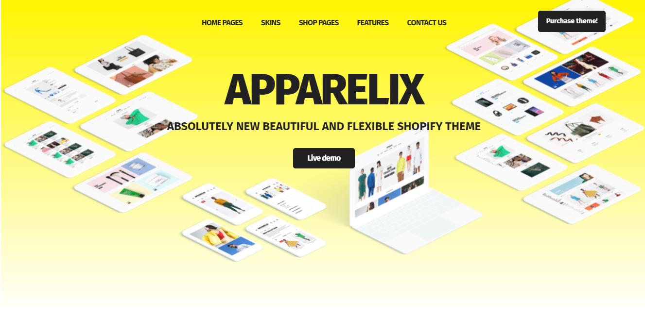 Apparelix