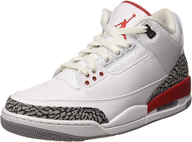 Nike Air Jordan 3 Retro Shoes