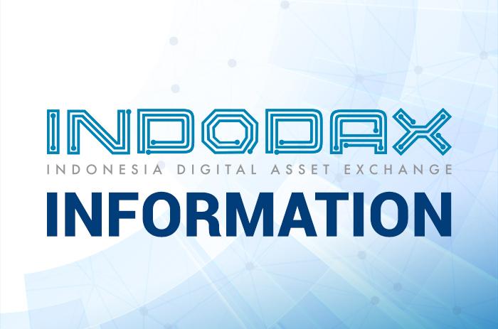Indodax sebagai Digital Asset Exchanger Indonesia