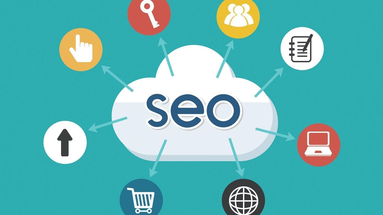 Những thông tin cần biết khi sử dụng dịch vụ seo