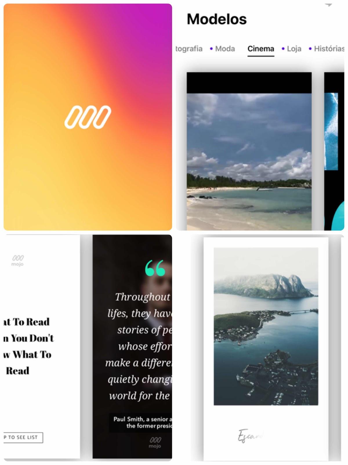 Dicas da Thatynha: Apps para bombar seus Stories
