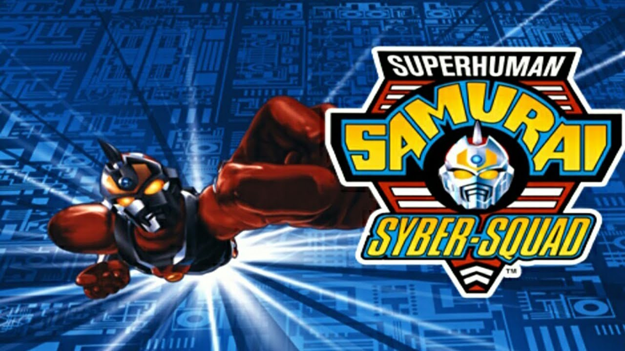 Image result for super human cyber squad