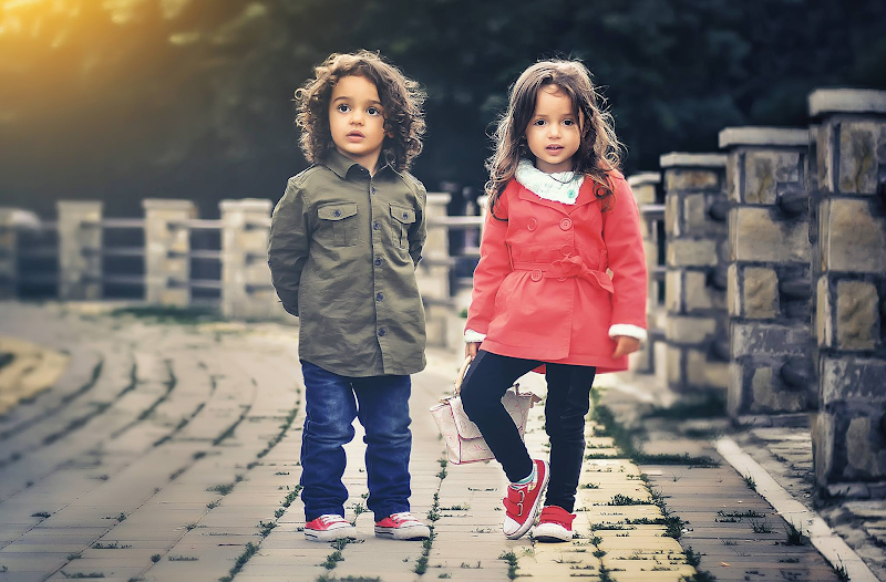 Kids Accessories: What's All the Fuss About?