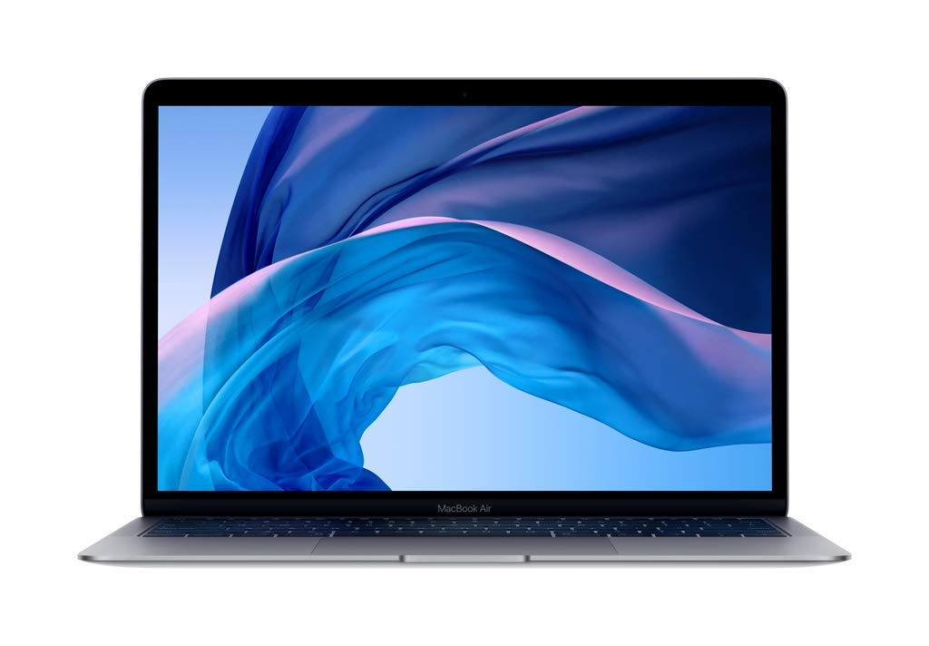 image of Apple laptop