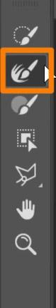 Select the Refine Edge tool