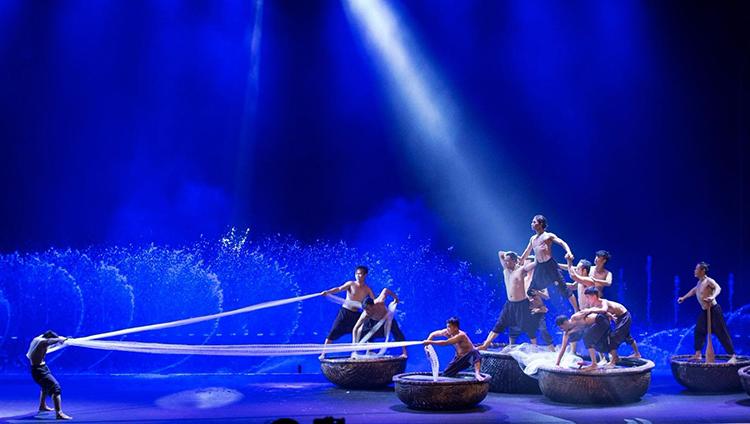 Fishermen-show-phan-thiet