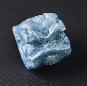 Archetype - Ice King Clifford