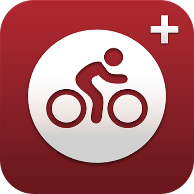 MapMyRide+ GPS Cycling Riding v2.8.1 APK