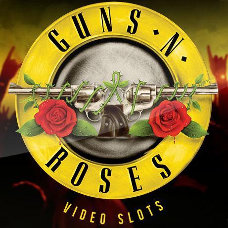 Guns N' Roses™, NetEnt