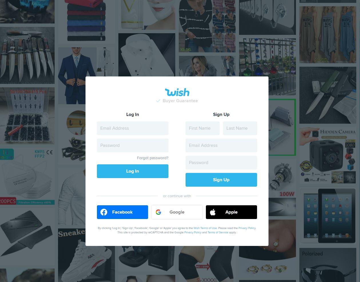Zásilky Wish.com bez placení daně a cla