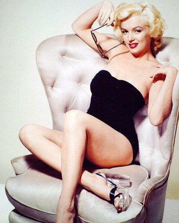 49 Sexy Marilyn Monroe Feet Pictures Are Too Much For You To Handle