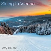Skiing in Vienna