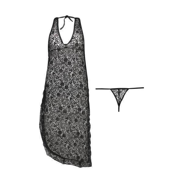 لباس خواب زنانه مدل لاله کد 14