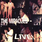 The Miracles Live