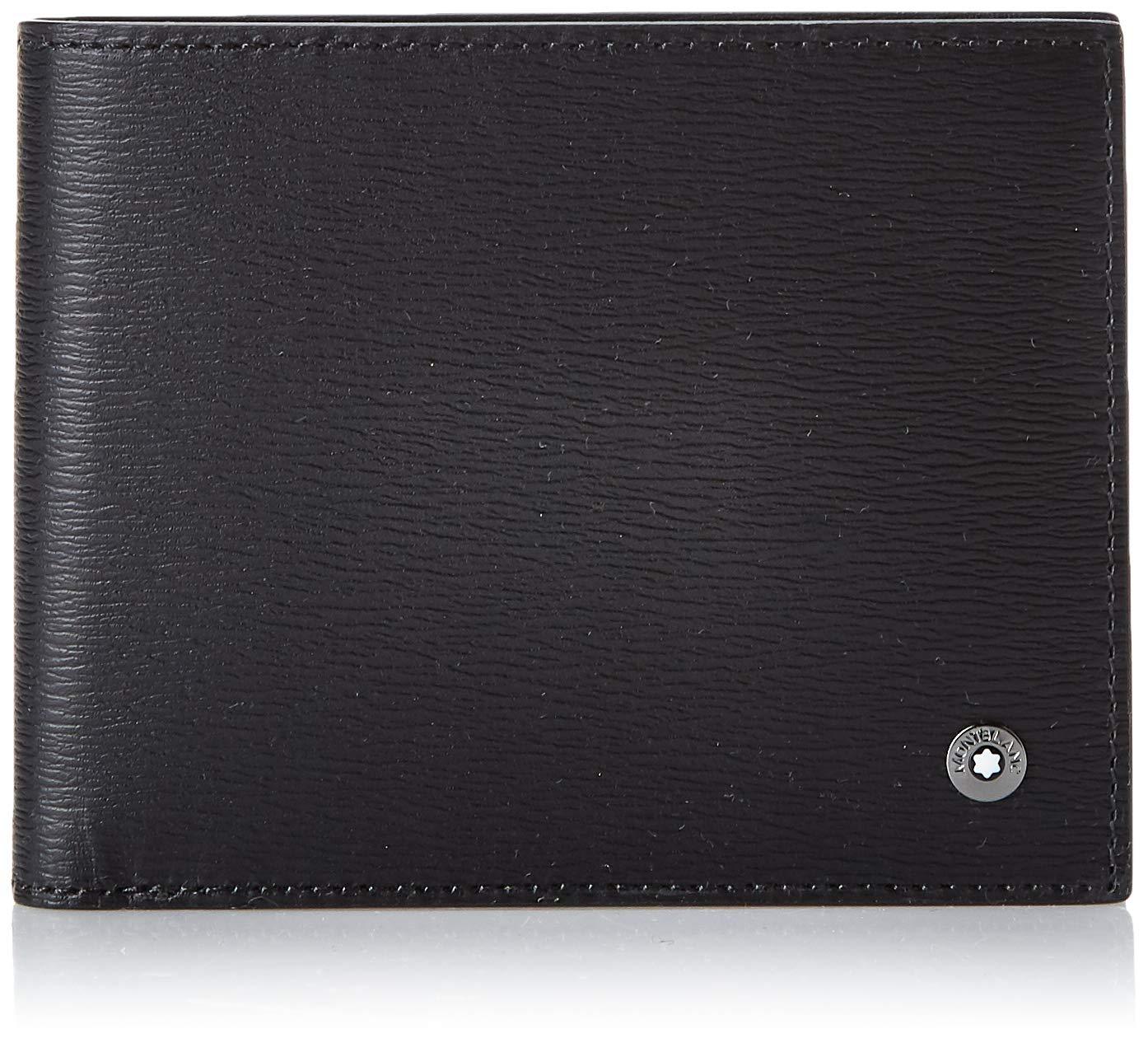 Montblanc 4810 Westside Men's Wallet
