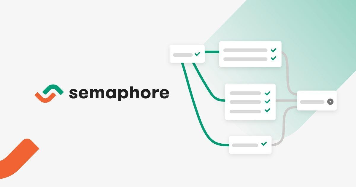 Semaphore allows continuous integration and deployment on the Cloud.