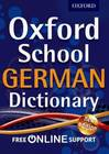 German Dictionary - The Book People