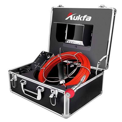 Aukfa 100 Ft Sewer Camera