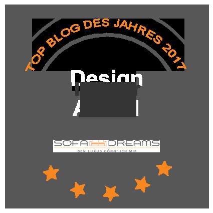 Sofa-Dreams präsentiert 'Interior Award' - Auszeichnungen 2017/2018