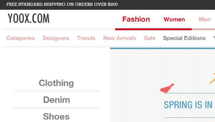 Интернет Магазин Модной Брендовой Одежды
