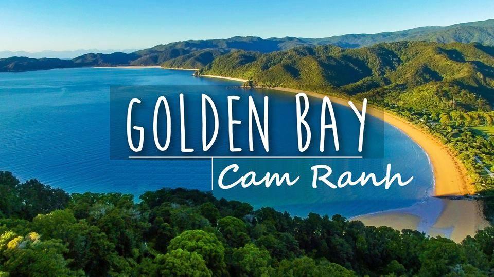 (Golden Bay 602 Cam Ranh)