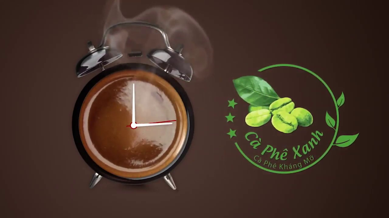 Cà phê xanh kháng mỡ thiên nhiên việt là một trong những sản phẩm giảm cân hot nhất hiện nay