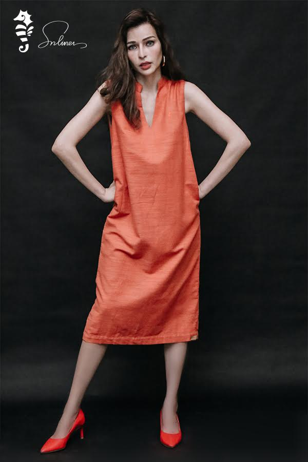 Váy quả lê
