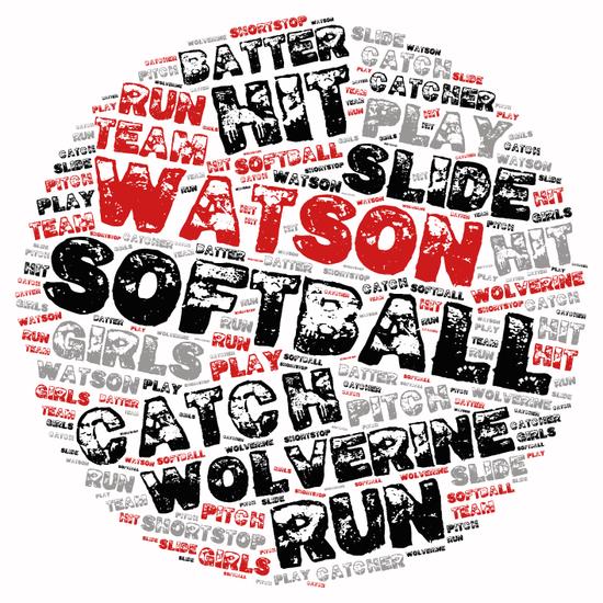 Watson Softball