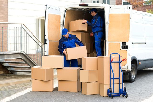 Kinh nghiệm chuyển nhà cực chi tiết cho người bận rộn