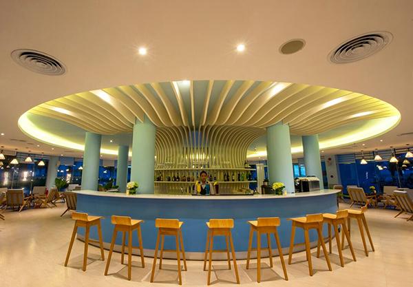 Review hạng Phòng Family Suite Plus tại khách sạn FLC Quy Nhơn 06