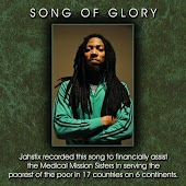 Song Of Glory (Feat. Bashiri Johnson)