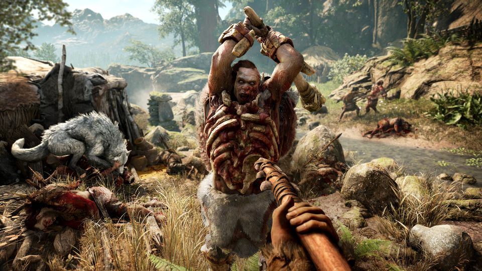 Image result for far cry primal zombies