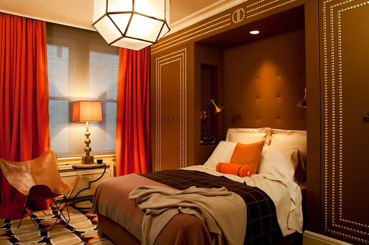 Luxury Contemporary Bedroom