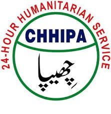 CHIPPA foundation logo