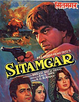 Download songs of movie sitamgar