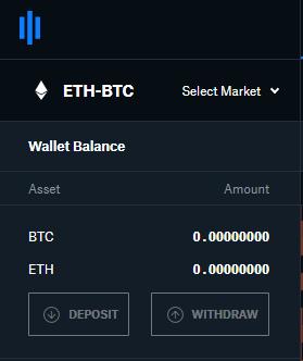Wie man auf Coinbase einzahlt