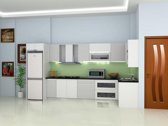 Ảnh có chứa trong nhà, sàn, nhà bếp, tường Mô tả được tạo tự động