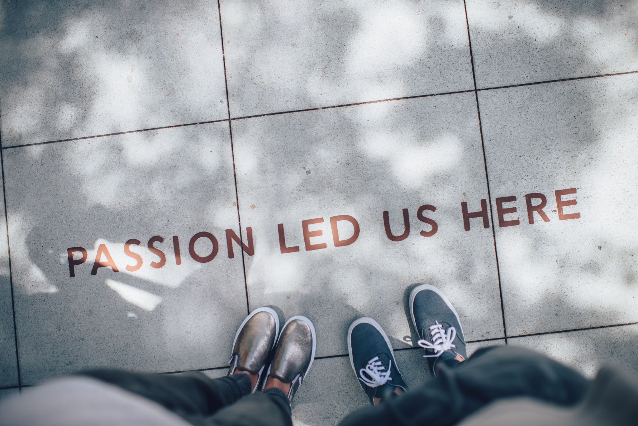 People with a great passion for their craft have started some of the best creative marketing agencies.