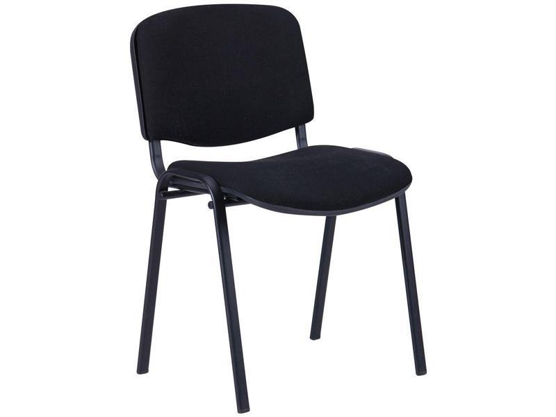 Офисный стул Изо черный - Фото