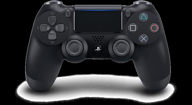 Дуалшок 4 для PS4 Slim